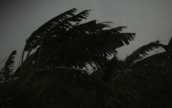 Ο κυκλώνας Λέσλι απειλεί την Πορτογαλία και την Ισπανία