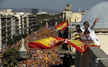 Όλα τα σενάρια εξετάζουν οι αυτονομιστές της Καταλονίας