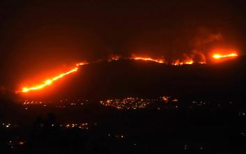 Στους 43 έφτασαν οι νεκροί από τις πυρκαγιές στην Πορτογαλία