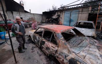 Τριήμερο πένθος στην Πορτογαλία για τα θύματα των πυρκαγιών