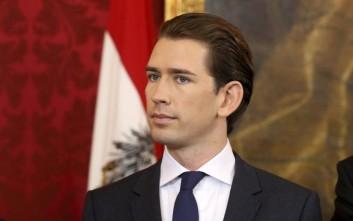 Σταθερά πρώτο το Λαϊκό Κόμμα του Κουρτς στην Αυστρία