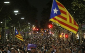 Στο συνταγματικό δικαστήριο προσφεύγει η Καταλονία κατά του άρθρου 155