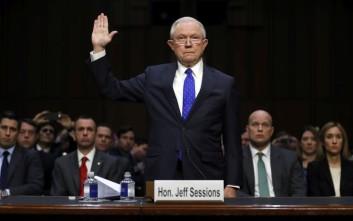 Στα «σχοινιά» ο Αμερικανός υπουργός Δικαιοσύνης