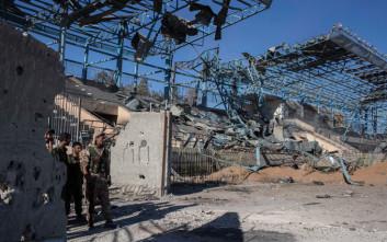 Τουλάχιστον 13 άνθρωποι σκοτώθηκαν σε βομβιστικές επιθέσεις στη Ράκα