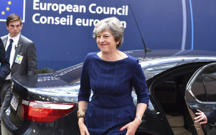 Μήνυμα της ΕΕ προς Βρετανία: Στενότερη σχέση αν παραμείνετε στην τελωνειακή ένωση