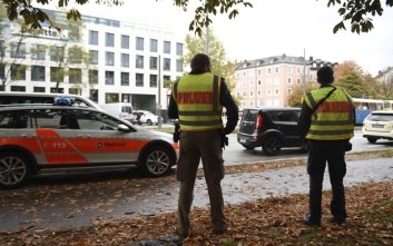 Συνελήφθη ύποπτος για τις επιθέσεις με μαχαίρι στο Μόναχο