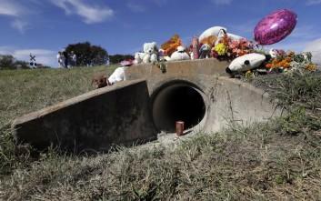 Ανατροπή στην υπόθεση με το κοριτσάκι που βρέθηκε νεκρό