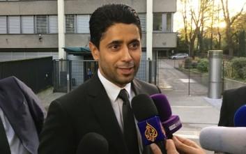 Αλ Κελαϊφί: Δεν έχω κάτι να κρύψω και θα είμαι στη διάθεση των Αρχών