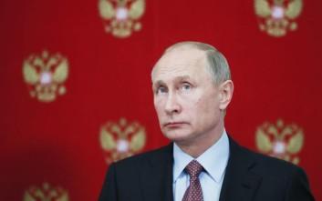 Ο Πούτιν διευρύνει τις επενδύσεις της Volkswagen στην Ρωσία