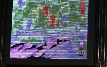 Το Λιμενικό Σώμα προμηθεύεται συστήματα θερμικών καμερών