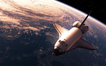 Ακόμα και οι αστροναύτες ρίχνονται στη μάχη κατά της επίπεδης Γης!