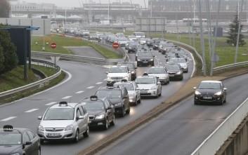 Δεν θέλει βενζινοκίνητα Ι.Χ. μετά το 2030 το Παρίσι