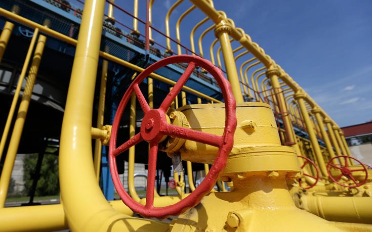 Ολοκληρώθηκε από τη ΡΑΕ η αδειοδότηση του ελληνοβουλγαρικού αγωγού φυσικού αερίου