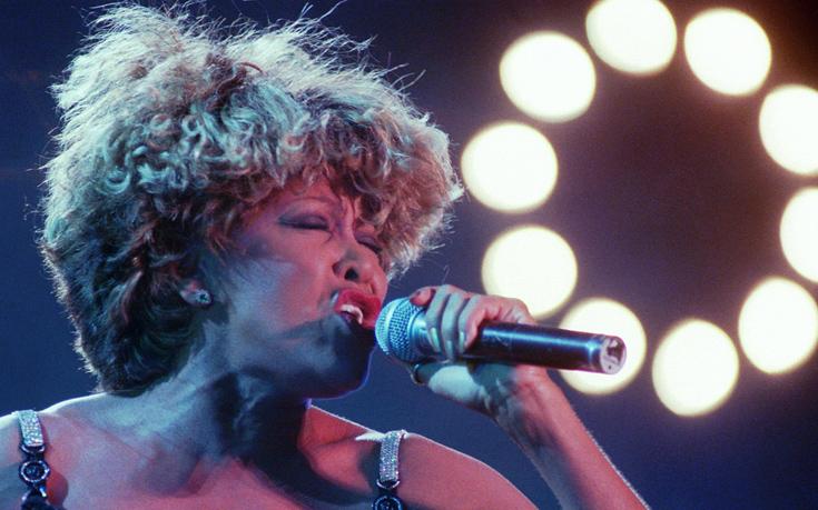 Πώς είναι σήμερα στα 77 της η τραγουδίστρια Tina Turner