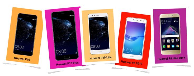 ColorsPhones