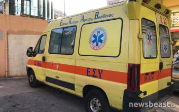 Νεκρή ανασύρθηκε η γυναίκα που έπεσε στις ράγες στα Κάτω Πατήσια