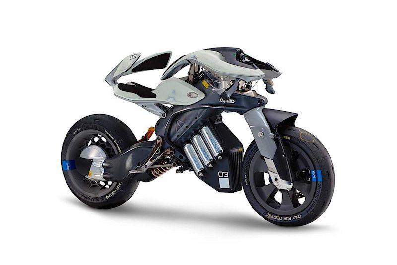 Yamaha-Motoroid-concept