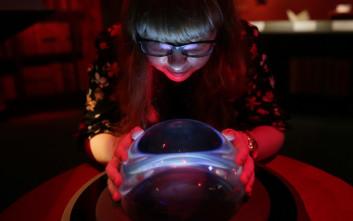 Έκθεση για τον Χάρι Πότερ συνδυάζει τη μαγεία με την... ιστορία
