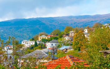 Εκδρομή σε ένα από τα ομορφότερα χωριά του Πηλίου