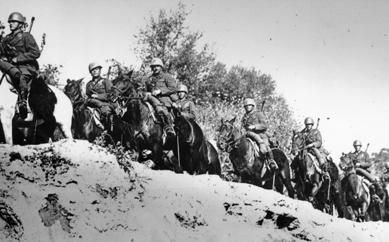 Χάρισε την αθανασία στις ηρωικές στιγμές του ελληνικού στρατού και έγινε ένας διαφορετικός ήρωας του '40