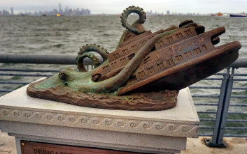 Η ιστορία ενός μνημείου για μια τραγωδία που… δεν έγινε ποτέ