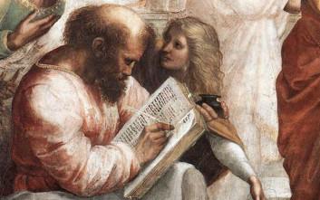 Η αρχαία Ελληνίδα που νίκησε το αντρικό κατεστημένο επιστήμης και φιλοσοφίας