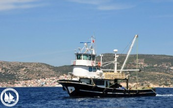 Τούρκοι ψαράδες «κλέβουν» τα ψάρια από τα ελληνικά νερά