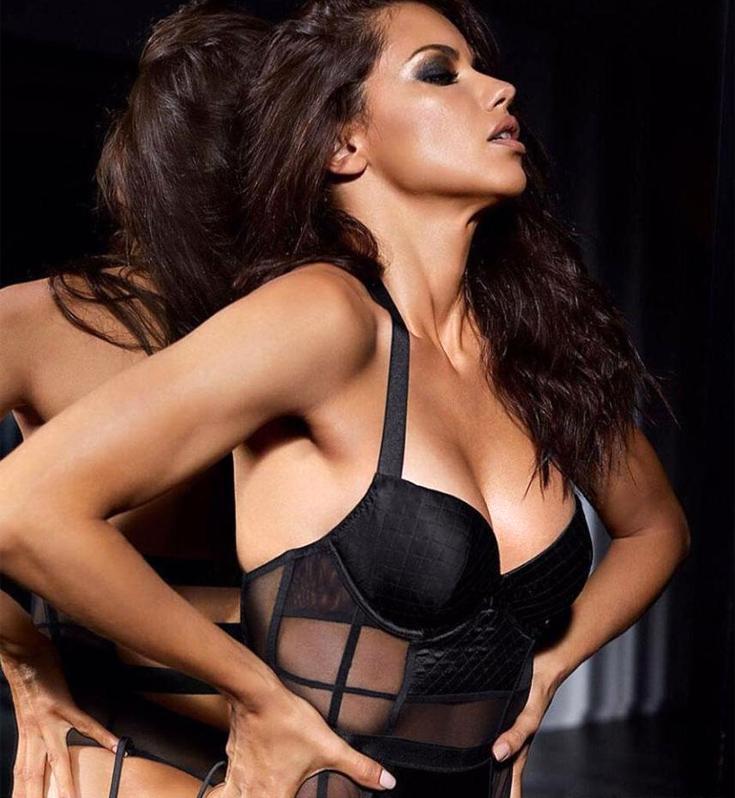 aslfkndli4 Η νέα καμπάνια των εσώρουχων της Victoria's Secret που... τρελαίνει κόσμο!