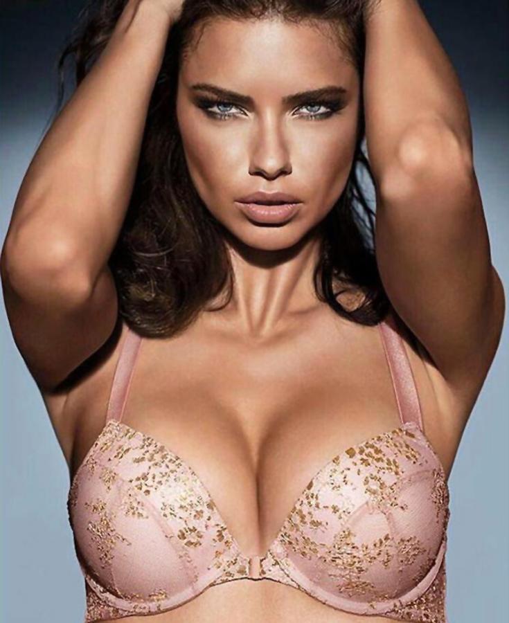 aslfkndli6 Η νέα καμπάνια των εσώρουχων της Victoria's Secret που... τρελαίνει κόσμο!