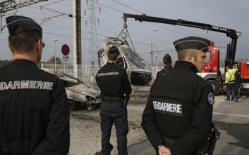 Εμπρησμός σε συγκρότημα κατοικιών όπου ζουν οικογένειες αστυνομικών
