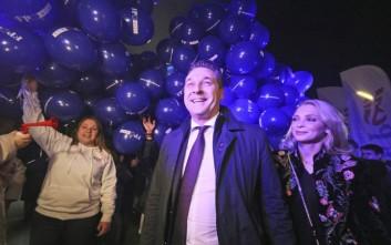 Ο αυστριακός ακροδεξιός που φιλοδοξεί να γίνει αντικαγκελάριος