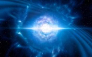 Ανιχνεύθηκαν πιθανότατα για δεύτερη φορά βαρυτικά κύματα από σύγκρουση αστέρων νετρονίων