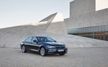 Βραβεία συνδεσιμότητας στην BMW