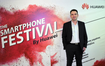 Smart Deals στο «The Smartphone Festival by Huawei»