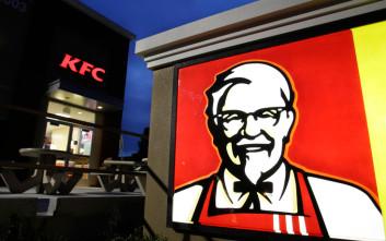 Γιατί τα KFC ακολουθούν μόλις 11 ανθρώπους στο Twitter