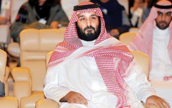 Η Σαουδική Αραβία εγκαταλείπει το σκληρό Ισλάμ γιατί τελειώνει το πετρέλαιο