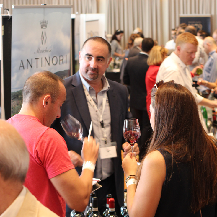 CELLIER WINE FAIR