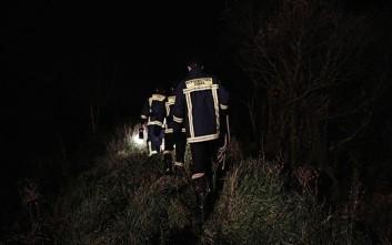 Επιχείρηση απεγκλωβισμού δυο ανδρών από το φαράγγι των Σφακίων