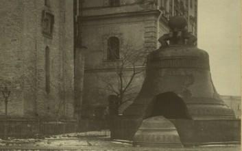 Όταν οι μπολσεβίκοι χτύπησαν με βαρύ πυροβολικό το Κρεμλίνο