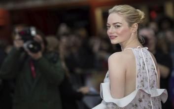 Η Έμα Στόουν είναι το νέο πρόσωπο του οίκου Louis Vuitton