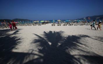 Η τουριστική χώρα που απαγορεύει το κάπνισμα σε παραλίες της
