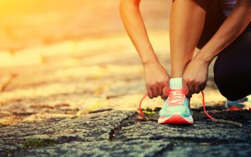 Η άσκηση τελικά ανοίγει ή κόβει την όρεξη;