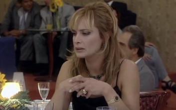 Πώς είναι σήμερα η ηθοποιός Χριστίνα Θεοδωροπούλου