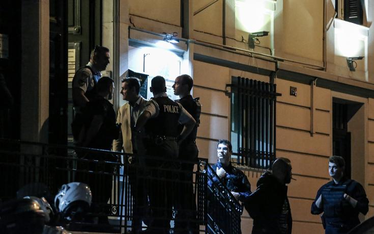 Αυτό ήταν το κίνητρο της δολοφονικής επίθεσης στον Ζαφειρόπουλο