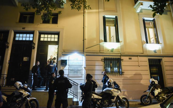 Η αστυνομία «ακουμπάει» τους εκτελεστές του Ζαφειρόπουλου