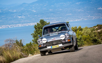 Απειλή προστίμου 1.500 ευρώ για αυτοκίνητα με ιστορικές πινακίδες