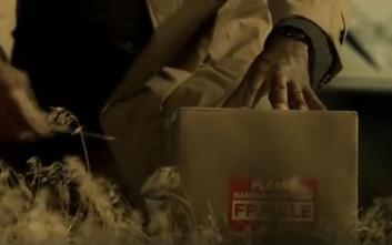 Η Γκουίνεθ Πάλτροου μασκαρεύεται στην καλύτερη σκηνή του «Seven»