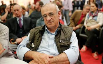Μυλόπουλος: Η Εγνατία Οδός ούτε θα κλείσει, ούτε θα μονοδρομηθεί