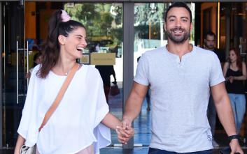 Σάκης Τανιμανίδης: Θέλω να κάνω πάνω από τέσσερα παιδιά με την Χριστίνα