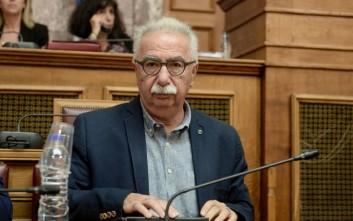 Νέα απόφαση Γαβρόγλου για παύση των καθηκόντων του Πρύτανη του Δημοκρίτειου μετά το «όχι» ΣτΕ